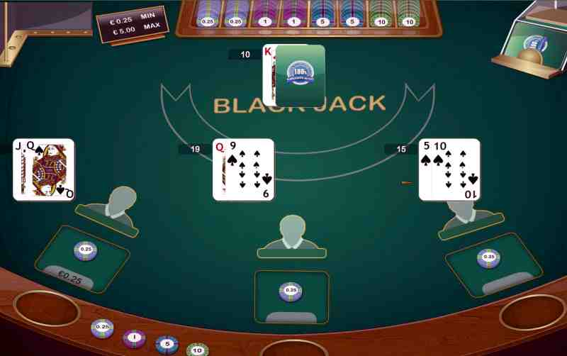 blackjack online free canada