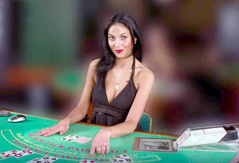 live blackjack online Canada